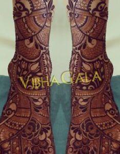 New latest images taken by vibha gala profhendi artist list medias from and share them also best about feet mehandi designs on pinterest henna rh uk