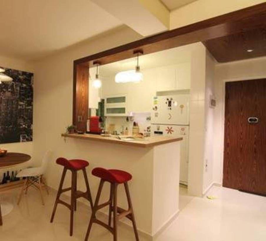 Counter Kitchen Bar Design For Small Areas questa cucina