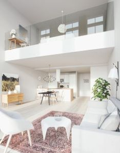 Three times in  coco lapine designcoco design luxury decorindustrial lofthome also rh za pinterest
