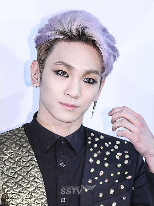 "SHINee's Key Appears As A Guest On ""Crime Scene"" SHINee 샤이니"
