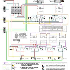 Load Trail Trailer Wiring Diagram Clarion Cz302 Parts