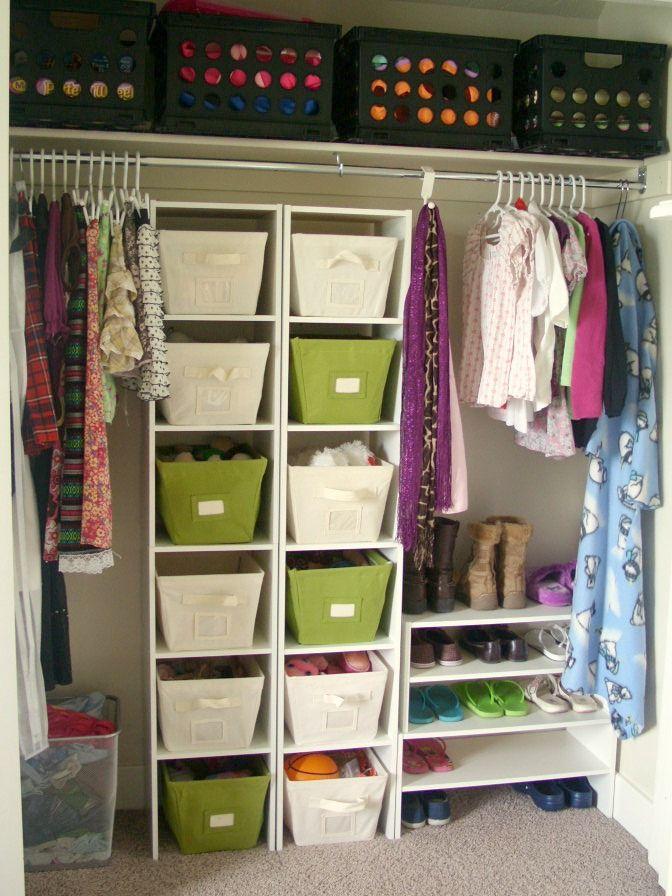 Teen Room Organization on Pinterest  Beach Dorm Rooms