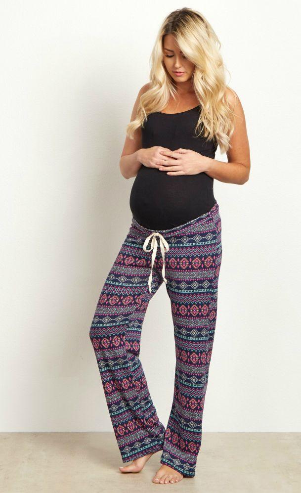 Best 25 Maternity Sleepwear Ideas On Pinterest