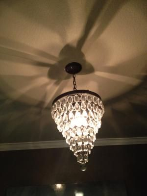 Pottery Barn Dupe Style Selections 3 Light Antique Bronze Chandelier From Lowe S