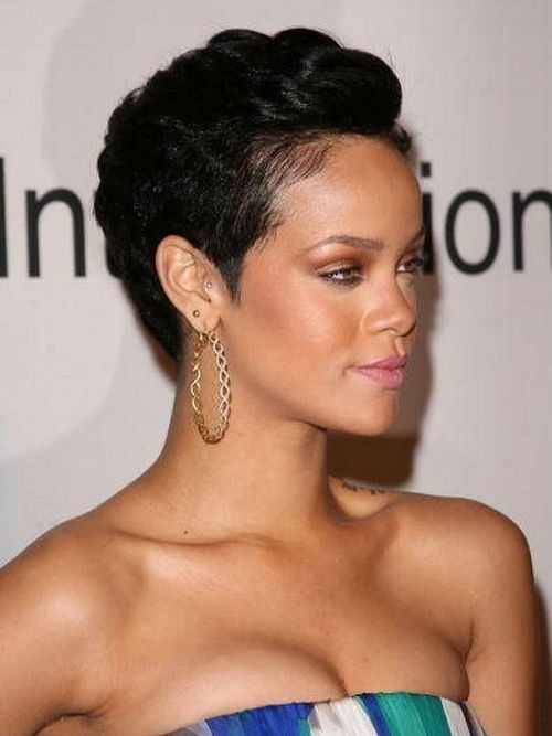 Short black hair weaves the best black hair 2017 35 short weave hairstyles you can easily copy pmusecretfo Image collections