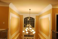 crown molding on vaulted ceilings | ... crown-molding ...
