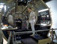 Millenium Falcon Cockpit Interior   www.imgkid.com - The ...