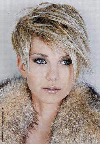 Frisuren Kurz Ist Trend! Über 80 Looks Zur Inspiration Frisuren