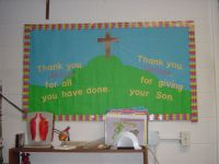 Lent bulletin board | Bulletin Boards | Pinterest | Lent ...