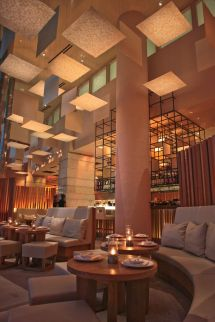 Zuma East Meets Biscayne Miami Restaurants And Asian
