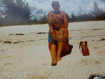 1985 Xanadu Beach Nassau Bahamas Mary' World