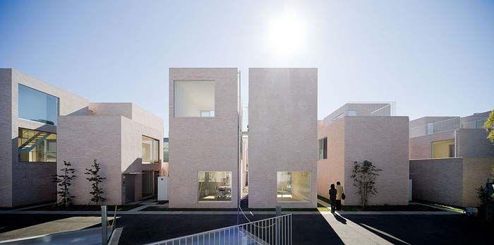 Japanese Minimalist Home Design – Seijo Apartments Tokyo Homey