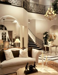 also inspiring living room ideas the roof classic and wrought iron rh za pinterest