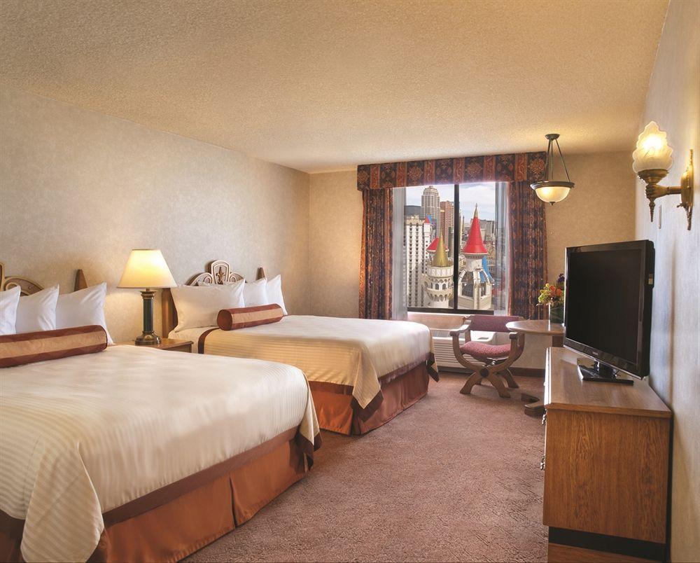 Excalibur hotel casino hotel rooms with