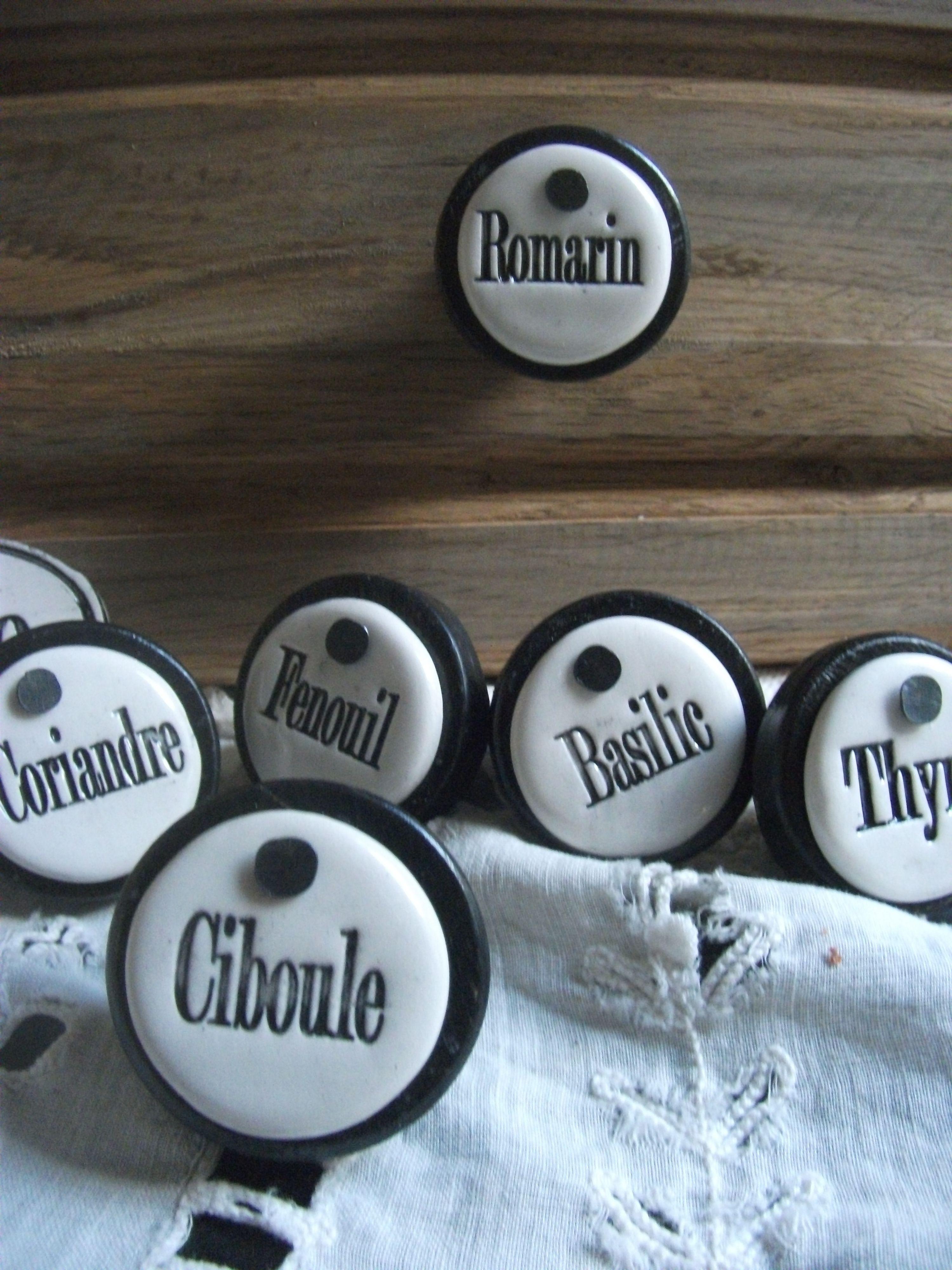 Boutons Et Poignees De Portes De Cuisine