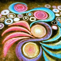 Sidewalk Chalk Art | Sidewalk Chalk Art | Pinterest ...