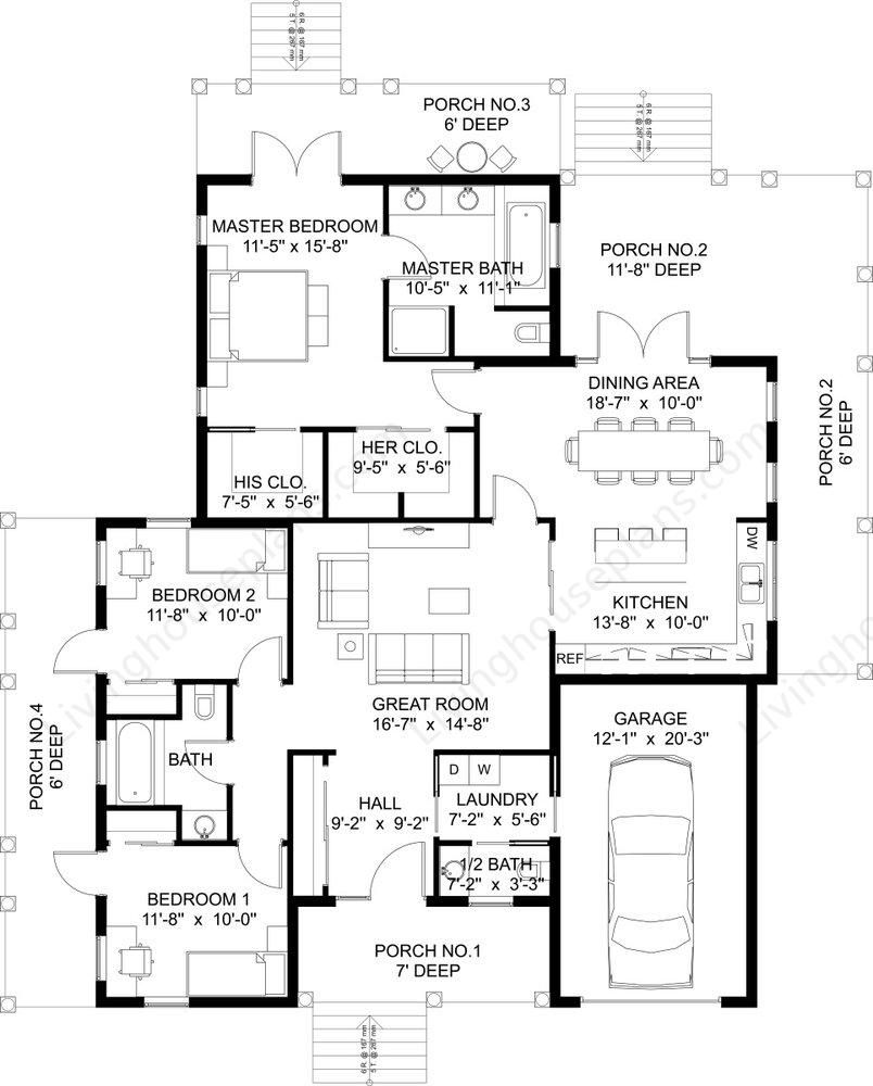 Design House Plans Home Office House Designs Plans Home Design