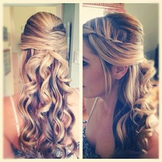 Favorite Prom Hair Styles Of 2013 Sweet Savory Style My