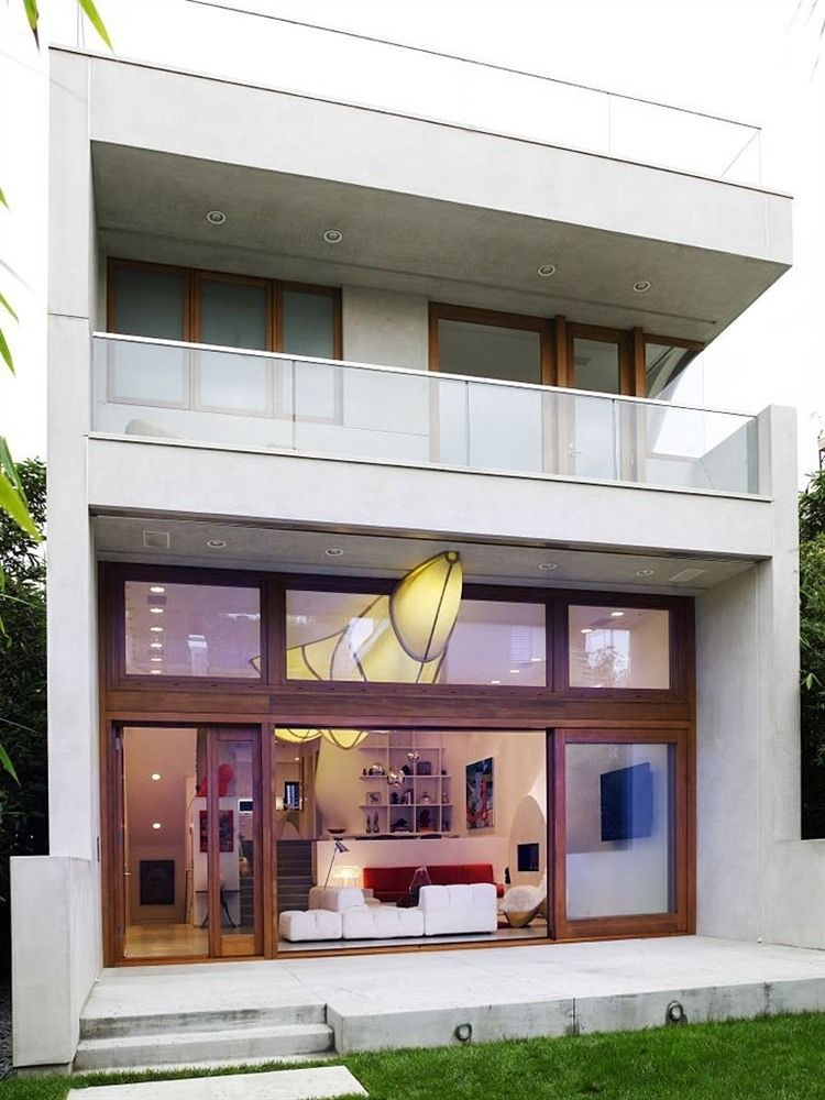 Bloom house by greg lynn also architecture pinterest rh & Outer Designs Of Houses - valoblogi.com