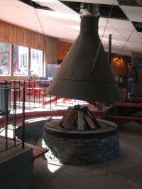 Fire Pit Chimney Hoods | Fire Pit | Pinterest | Hoods ...