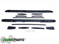 2017 CHRYSLER PACIFICA ROOF RACK SIDE RAILS MOPAR GENUINE ...