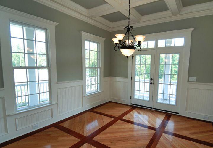 Single Wide Mobile Home Interior Design Love The Floor
