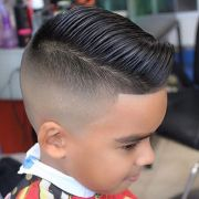 cute toddler boy hairstyles fade