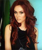 hair color ideas brunette