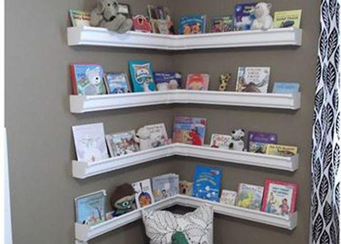 diy shelf ideas for kids  rooms also shelves and room