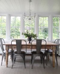 Kindred vintage, farmhouse style | Dining Room Inspiration ...