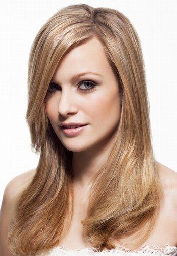 Foto 18 Traumhaft Weiblich 100 Frisuren Für Lange Haare