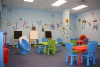 daycare room | Farmingville Facility | Unique Health ...
