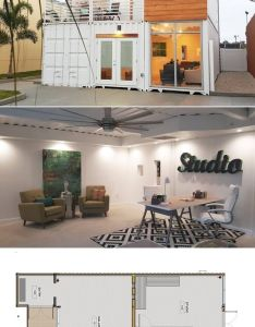 Shipping container homes book series  home plans how to also rh pinterest