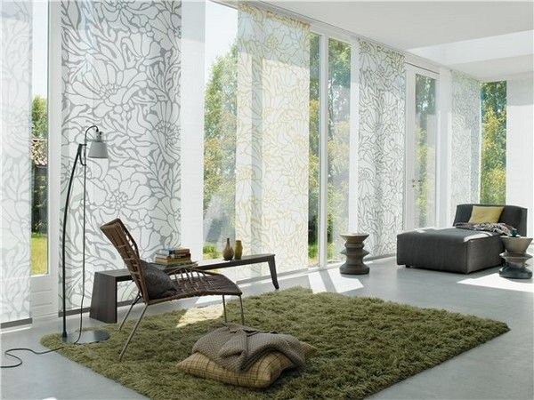 Japanese Curtains Will Liven Up Your Home Home Decor Pinterest