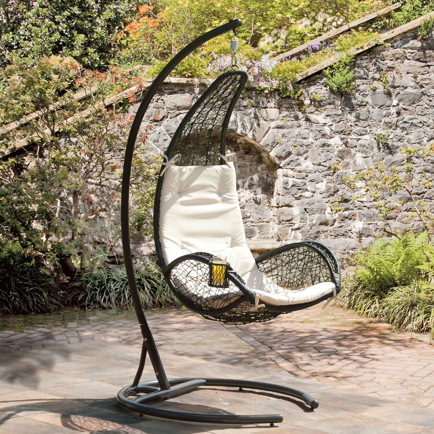 swing chair tesco ikea stockholm dining suntime curve hanging see more at http www