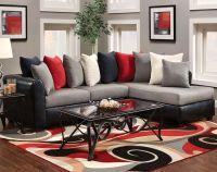 Chelsea Home Furniture 476700-SEC-VB Corianne 2 Piece ...