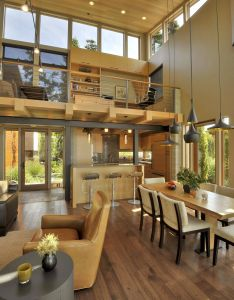 Beautiful houses week sunset point residence by david vandervort architects in juan island washington also pin vala sir on  pinterest lush lofts and tom dixon beat rh