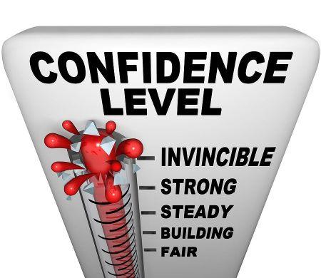 「Having confidence」の画像検索結果