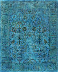 Turquoise Carpet - Carpet Vidalondon