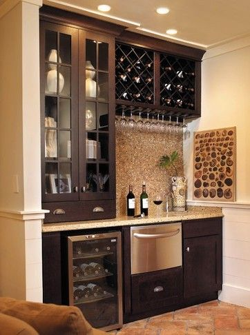Home Wine Bar  Wet Bar Design Wet Bar Home Wet Bar DesignsWet Bar IdeasBar Design