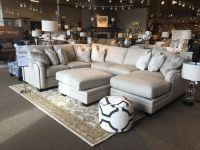 Luxora Sectional Ashley Furniture | Keeping Room ...