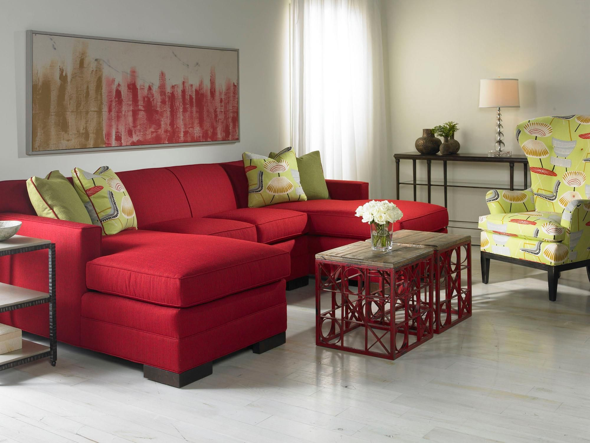 American Bungalow Collection From Vanguard Furniture