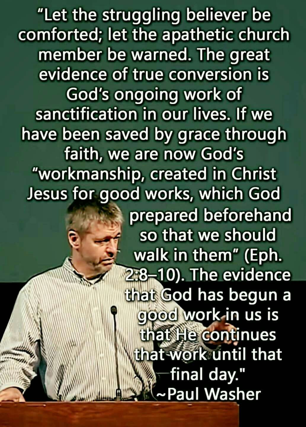 Quotes About Salvation Reformed Quotes On Sanctification Meaning Picture