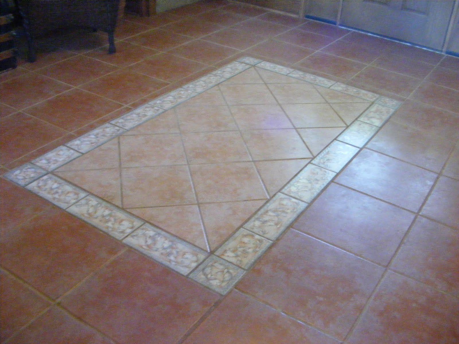 Decoration. Floor Tile Design Patterns Of New Inspiration