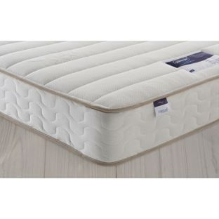 Silentnight Miracoil Hunsbury Memory Small Double Mattress At Argos Co Uk Your