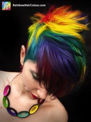 trade rainbow mohawk