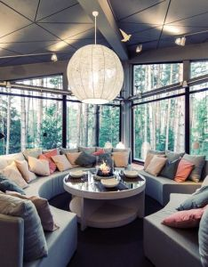 Room asian decorating style is also influencing modern home designs good rh pinterest