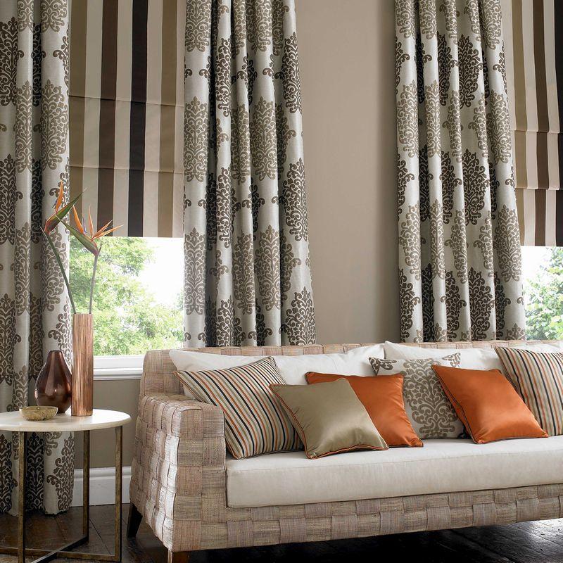 Arkara Fabric Collection Source Ashley Wilde Wallpaper