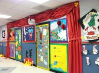 Dr Seuss Door Decorating Contest