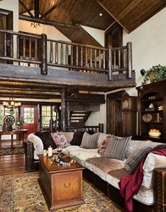 Another view of the great room just love this design interior finishings also rh pinterest